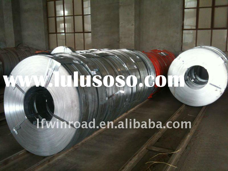 Hod Dip Galvanized steel coil and gi sheets for steel beam