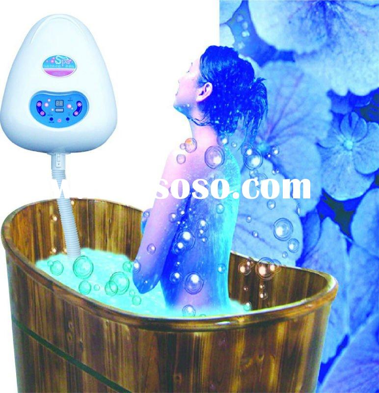 Ultrasonic Spa Massager Spa Sauna Beauty Salon Equipment