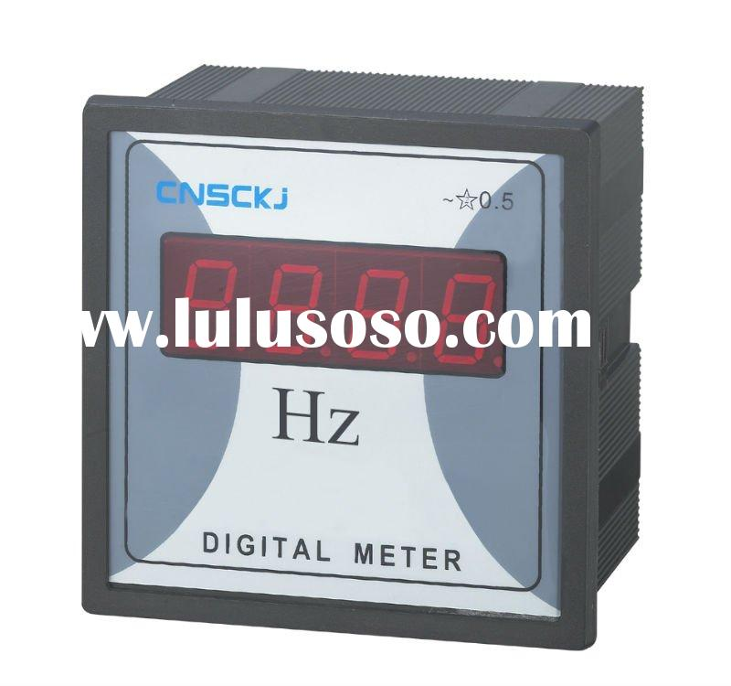 ac digital meter SCD914F-X series