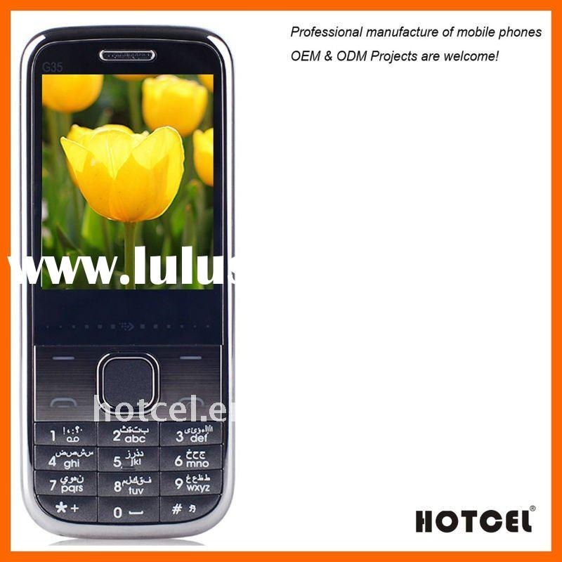 2011 hot sell china mobile phone