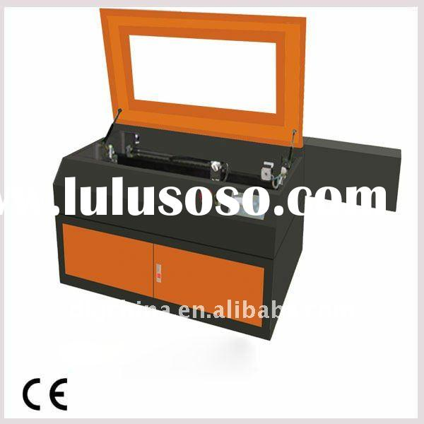 High power Laser Cutting Machine JC-5030 with 60W tube