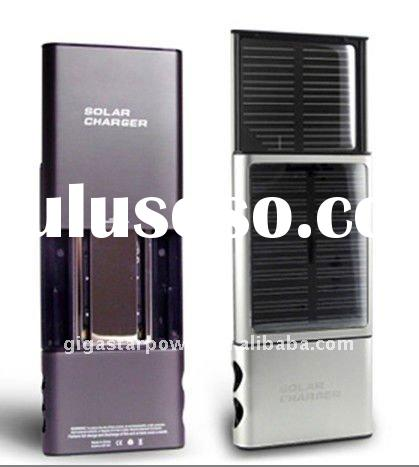 Rohs Solar charger for mobile&cell phone Nokia/Motorola/Ericsson/Samsung