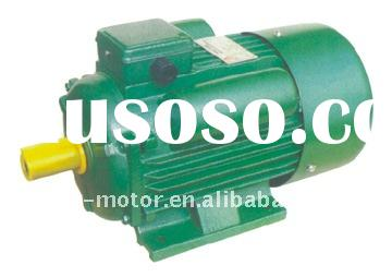YC SERIES SINGLE PHASE INDUCTION MOTOR