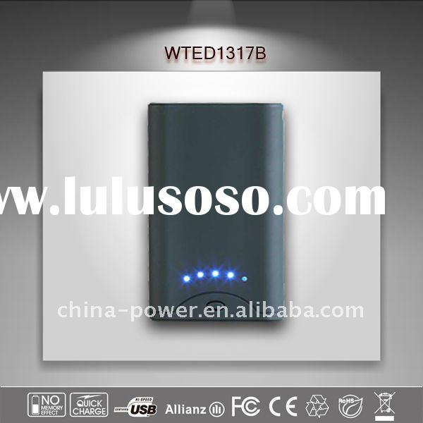 1700mAh Universal portable battery  for cell phone,