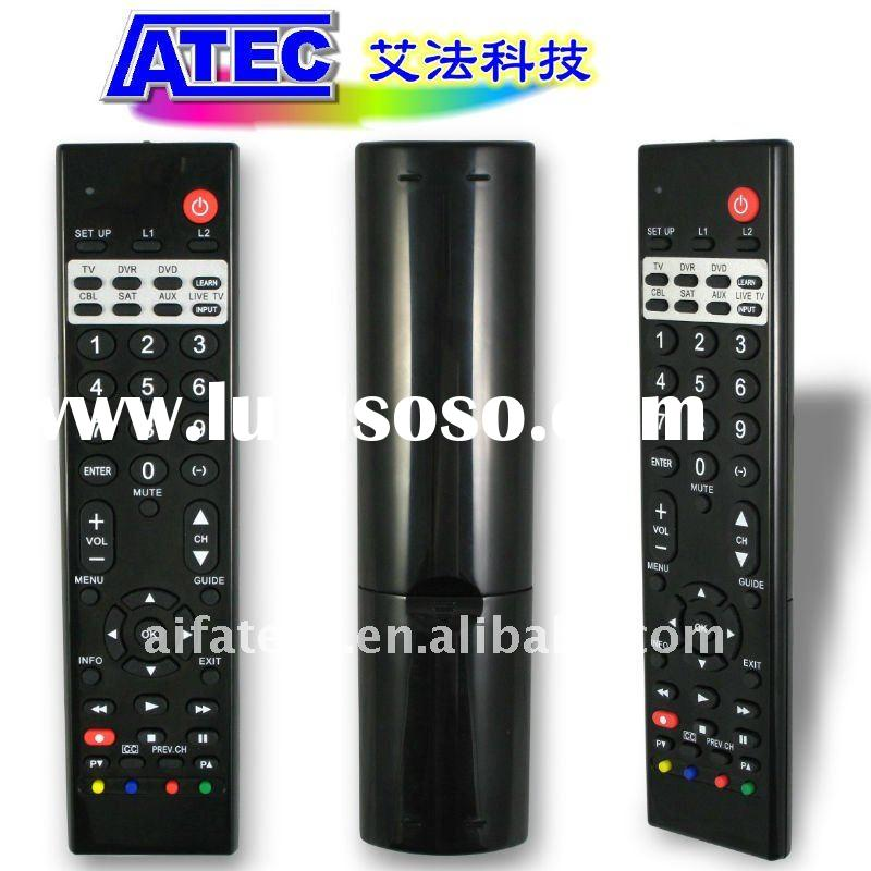 6 IN 1 Learning Universal Remote Control