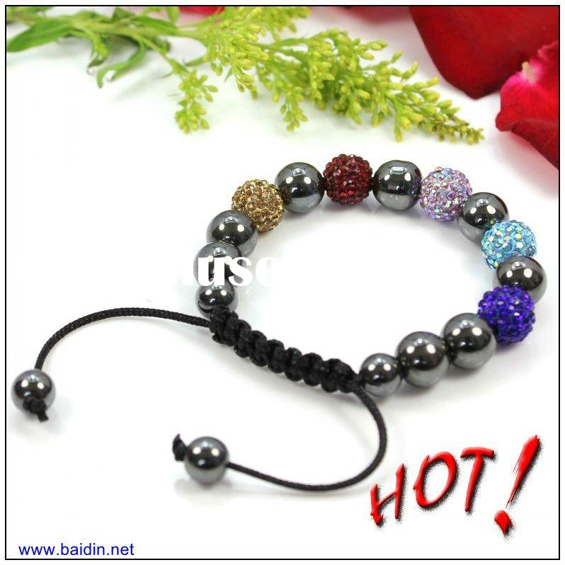 WHOLESALE RHINESTONE BRACELETS - WHOLESALE FASHION JEWELRY