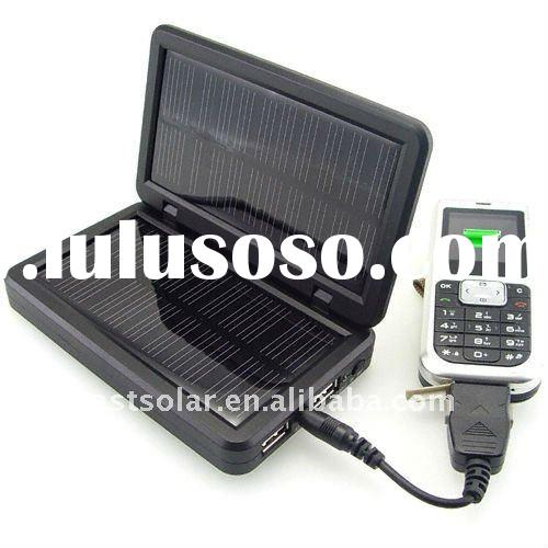 Mini Solar Charger for mobile phone