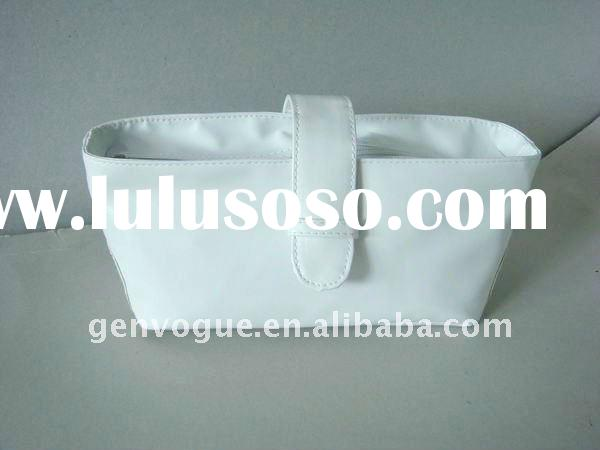 pvc leather cosmetic bag GE-2079