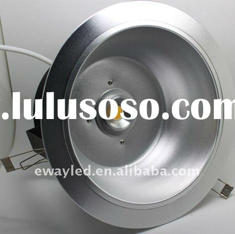 20W LED Downlight-Citizen COB LED Original Made in Japan