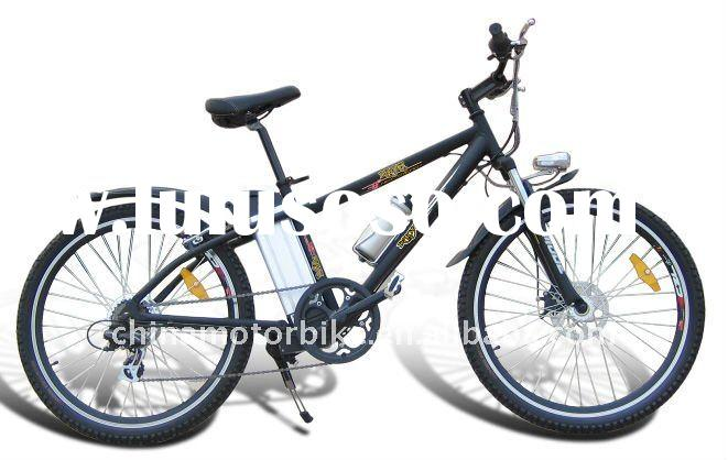 26'' 250W Lithium battery  Electric bike for Europe