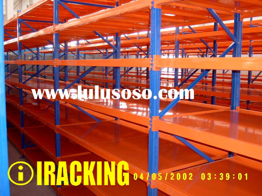 Heavy Duty Metal Shelf (Item No. IRB-0155A)