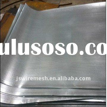 High Quality Stainless steel Wire Cloth(Factory)