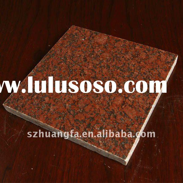 Import Granite Tile Indian Red Granite Tile