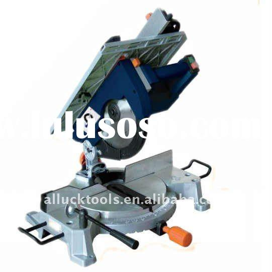 MITRE & TABLE DUAL SAW