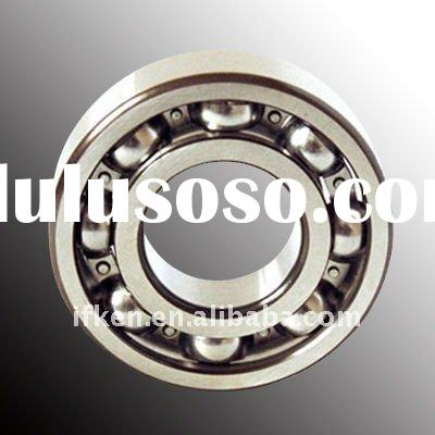 Top Genuine Sweden SKF Auto Wheel Deep Groove Ball Bearings 6204 Manufacturer