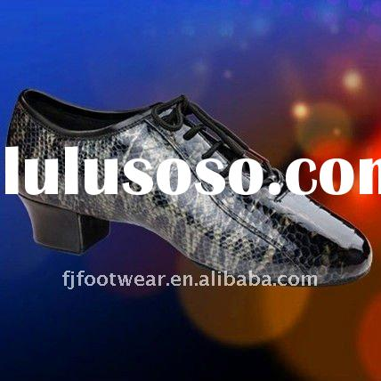 Man Ballroom Latin Dance Shoes