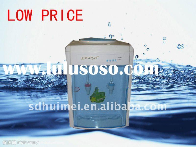 table hot and cold water dispenser,atmospheric water generator