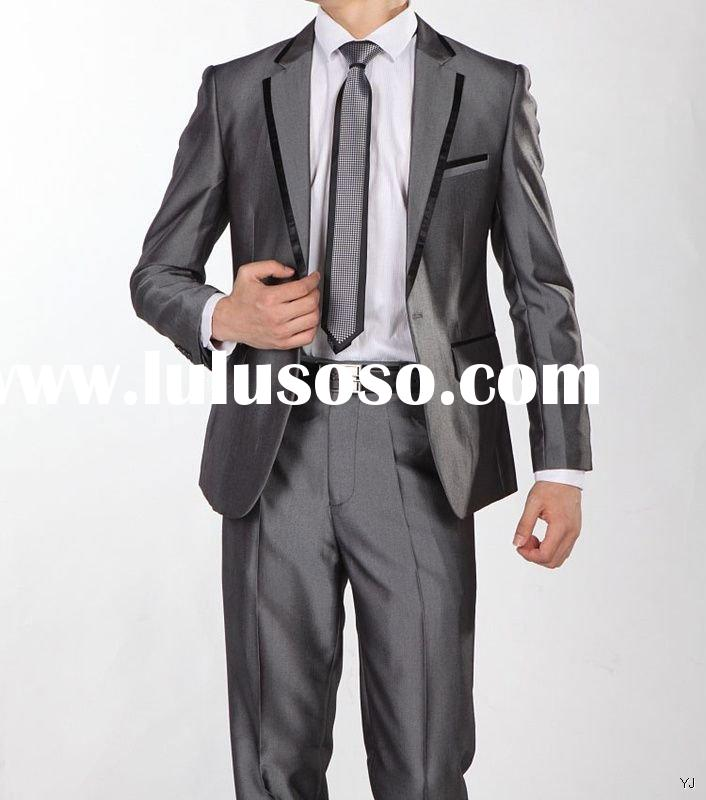 top quality business men suits