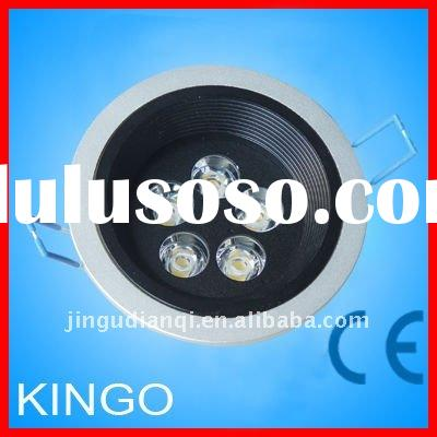 5W led ceiling light(CE ROHS UL)