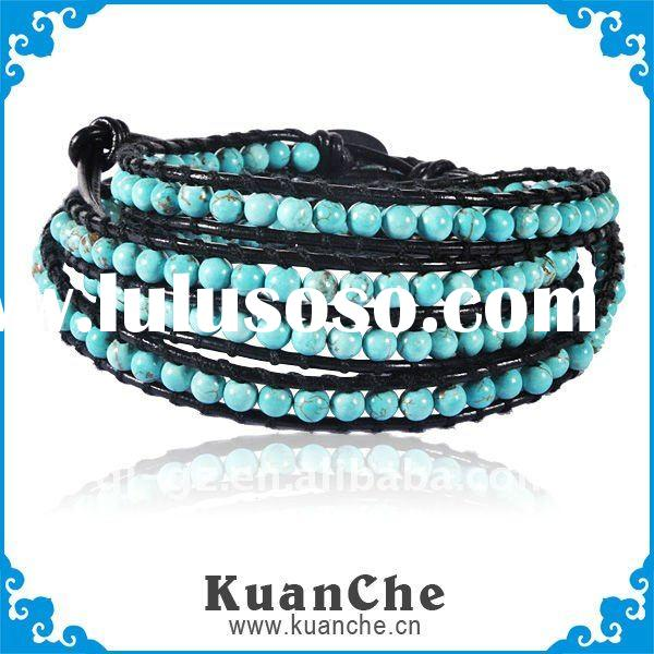 Newest chan luu wrap bracelet