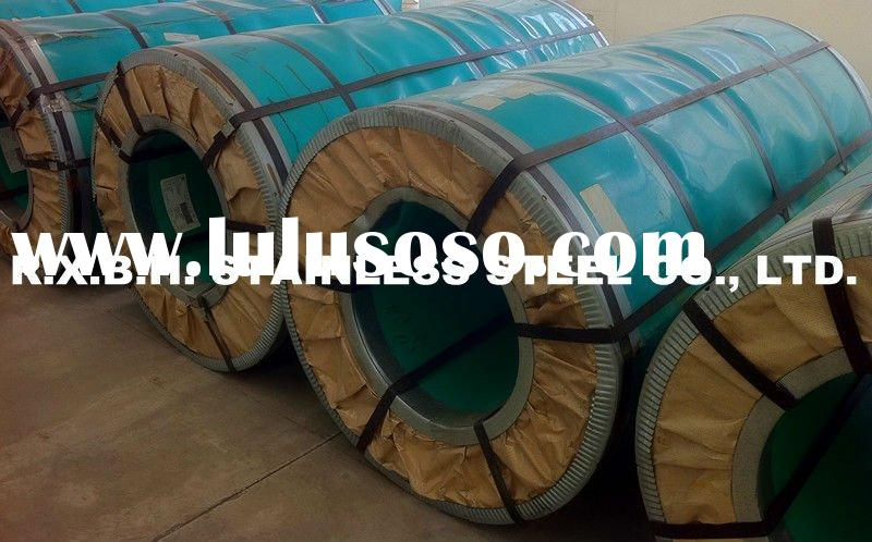 Stainless Steel Coil 304/No.1