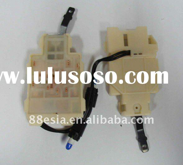 Auto air conditioner switch air conditioning switch
