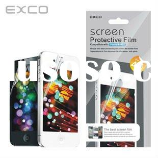 EXCO IM-29/IM-29F Anti-glare Screen Protector for iPhone 4S