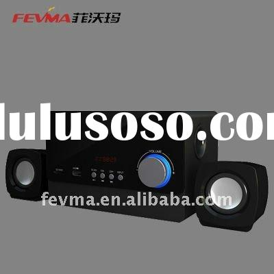 2.1 Speaker Support USB/CARD READER/FM (FV2.1-20)