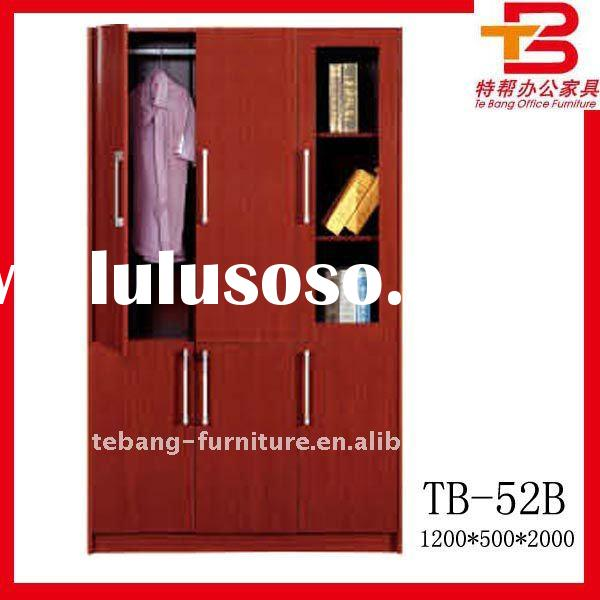 Red Cherry Filling Cabinet TB-52A