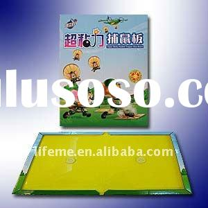 Thick Glue Cardboard Mouse/rat glue trap