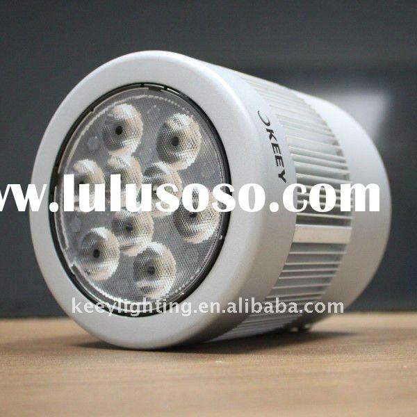 led downlight/2011 new 9x3w round led surface mounted ceiling downlight<QY-L901M>
