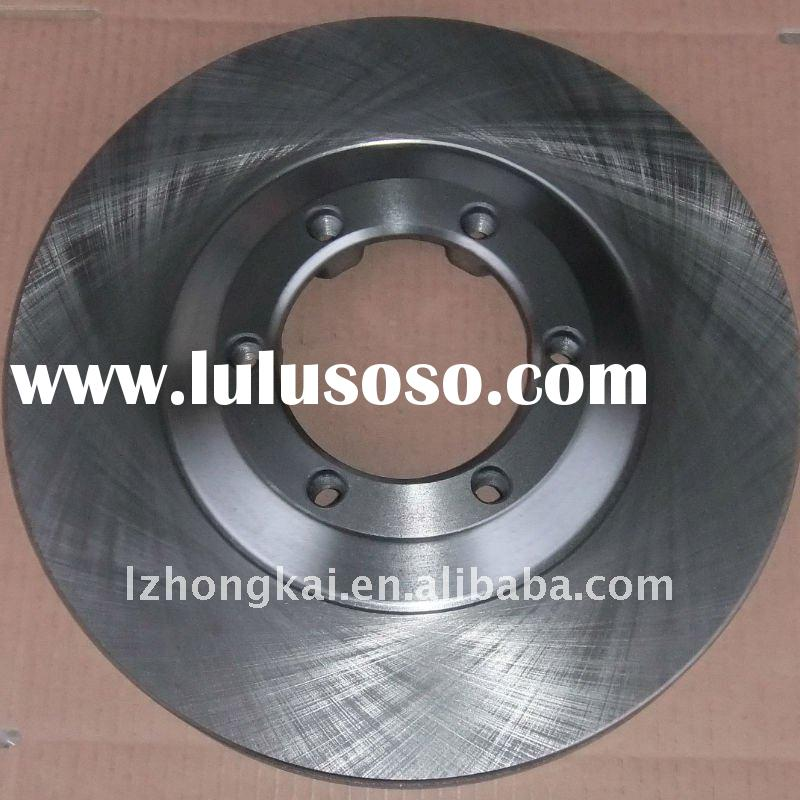 cheap brake rotor auto parts buy brake disc for isuzu