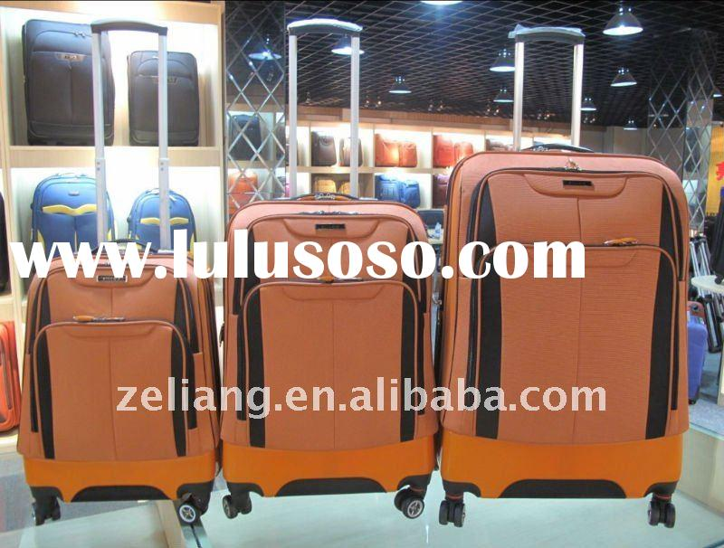 Abs with Eva trolley case ZL-1136