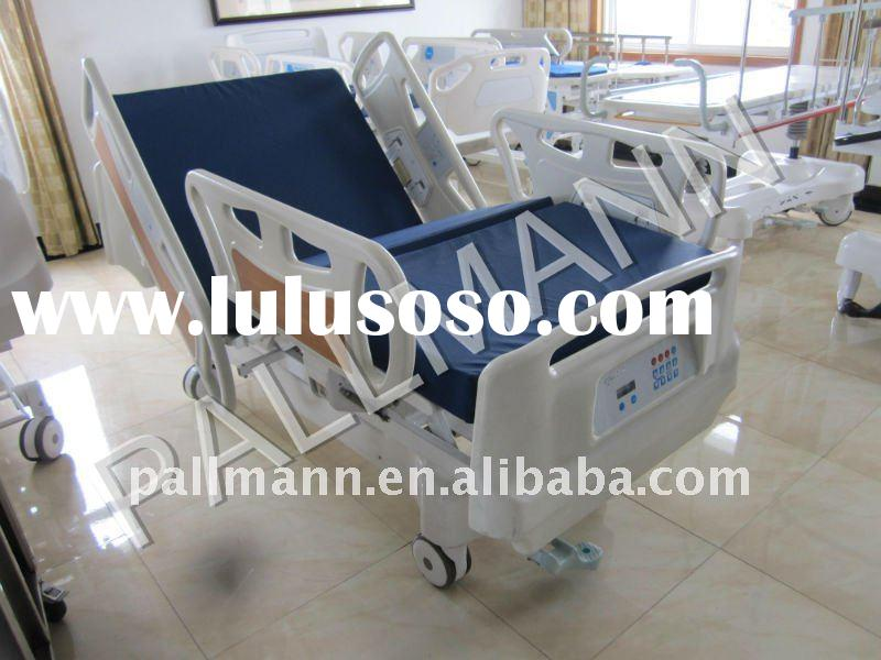 Electric Hospital Bed,Five Functions