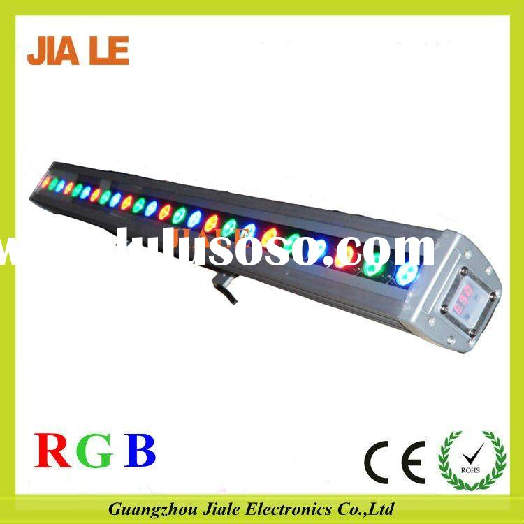 RGB High power led wall washer /led wall wash light