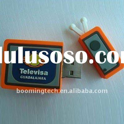 TV Set usb thumb drive, usb pen drive,USB disk