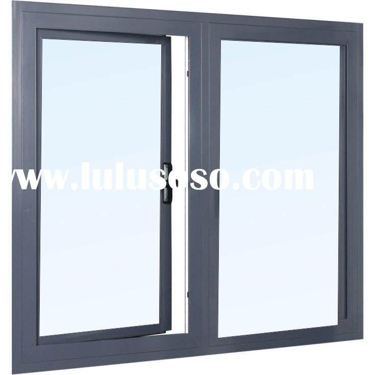 Top Quality Profile Aluminum Casement Window