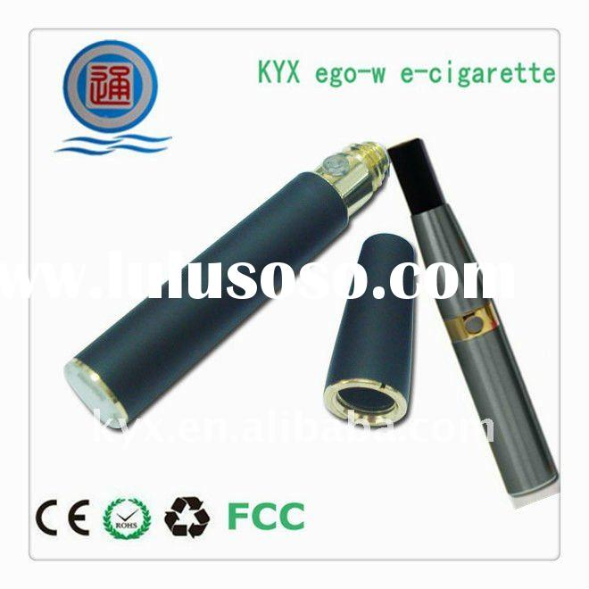 shenzhen competitive price ego-w e-cig