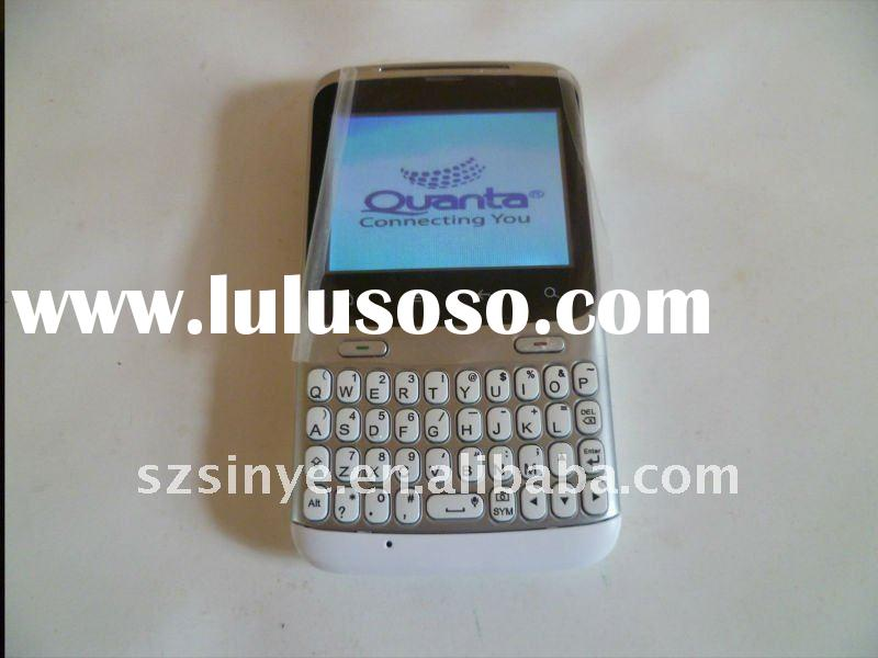 Android 2.2 Mobile Phone with TV,WIFI,FM,3D,GSM 4 Bands,4U Battery