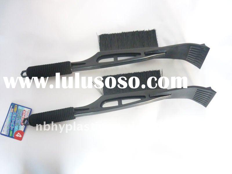 HY0520 Plastic promotional car wash brush