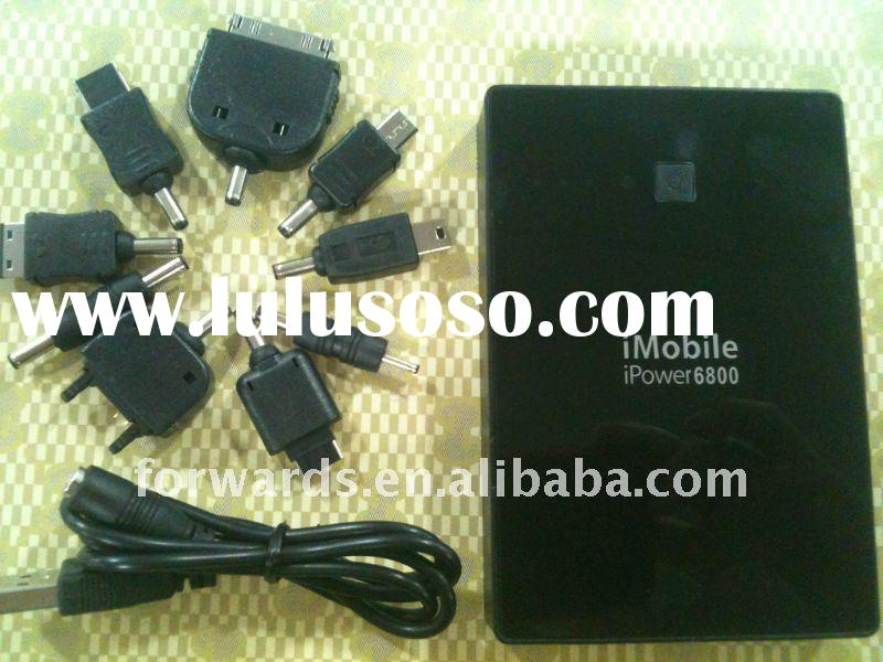 Mobile phone battery for ipad1/ ipad 2/Samsung P1000/Cell phone/iPhone