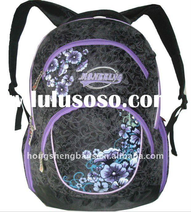 the latest teens school bags with beautiful design