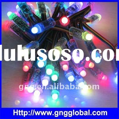 12mm color changing led lamp light