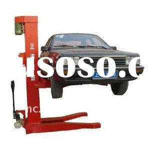 CZD2.5Y Single post car lift