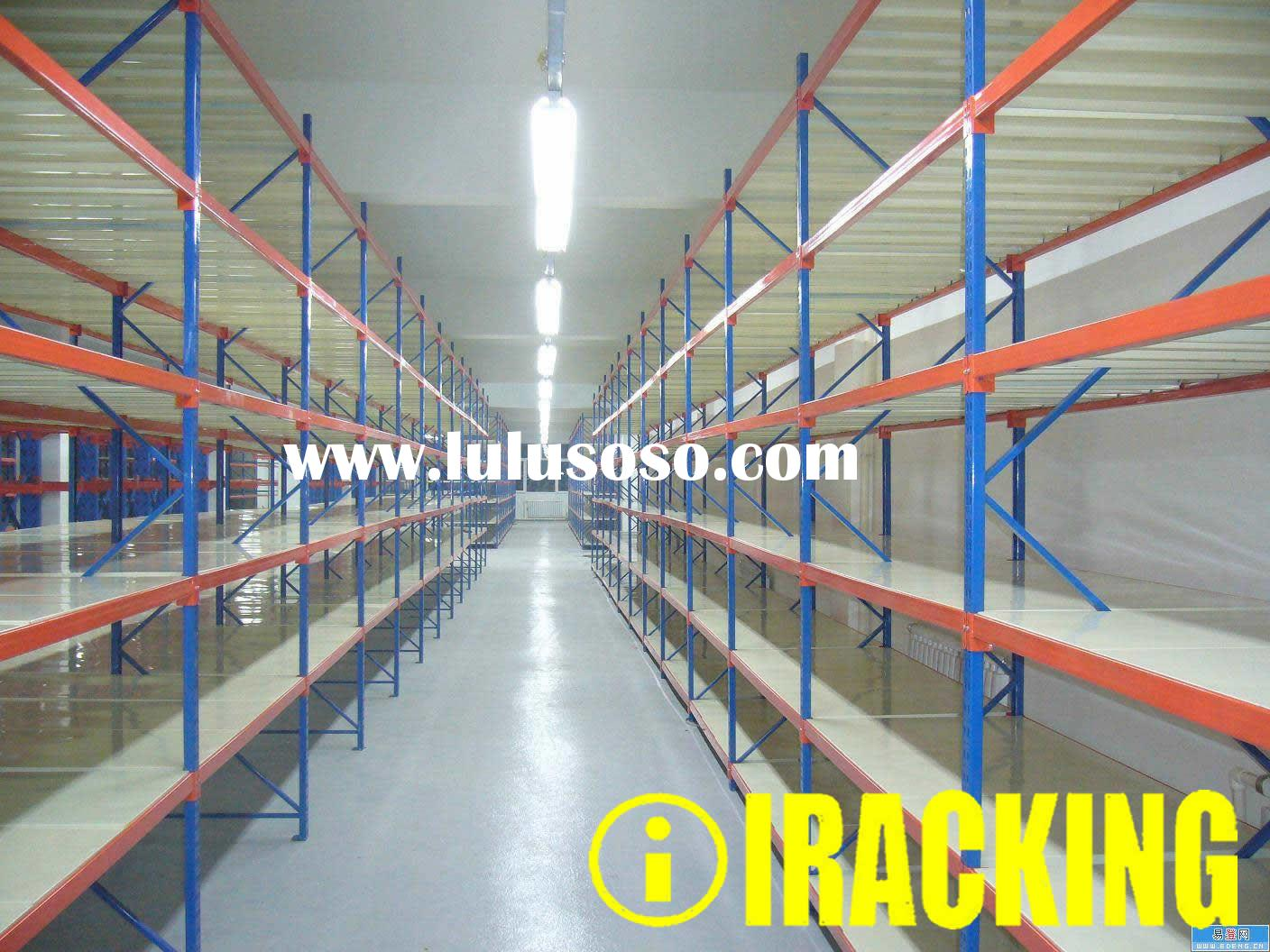 Heavy Duty Metal Shelf (Item No. IRB-0162)