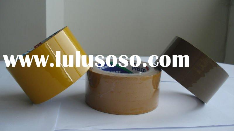 bopp adhesive  packing color tape