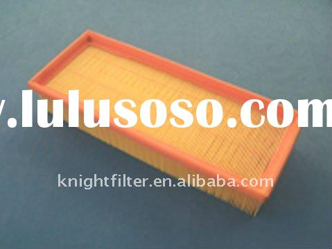 VW GOLF 035 129 620 car air filter/ auto air filter