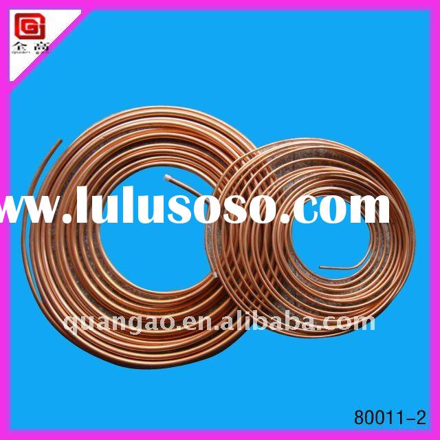 Pipe insulation air conditioner pipe insulation suppliers for Best copper pipe insulation