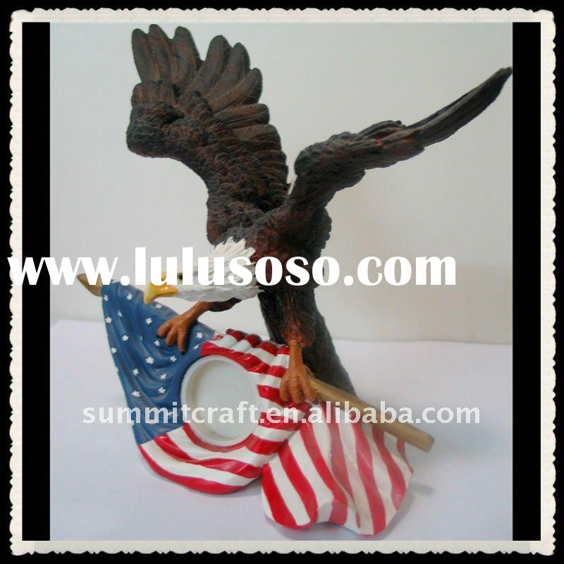 Decorative American Eagle Gift