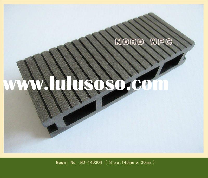 HDPE WPC Wood Plastic Composite --024